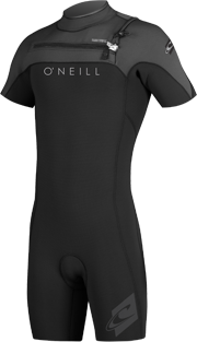 Recommended Wetsuit - Hyperfreak 2mm L/S Spring