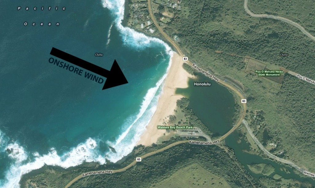 Our Forecast : Wind - Understanding your MSW Forecast - Surf